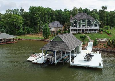 Plyler Homes & Docks Photo